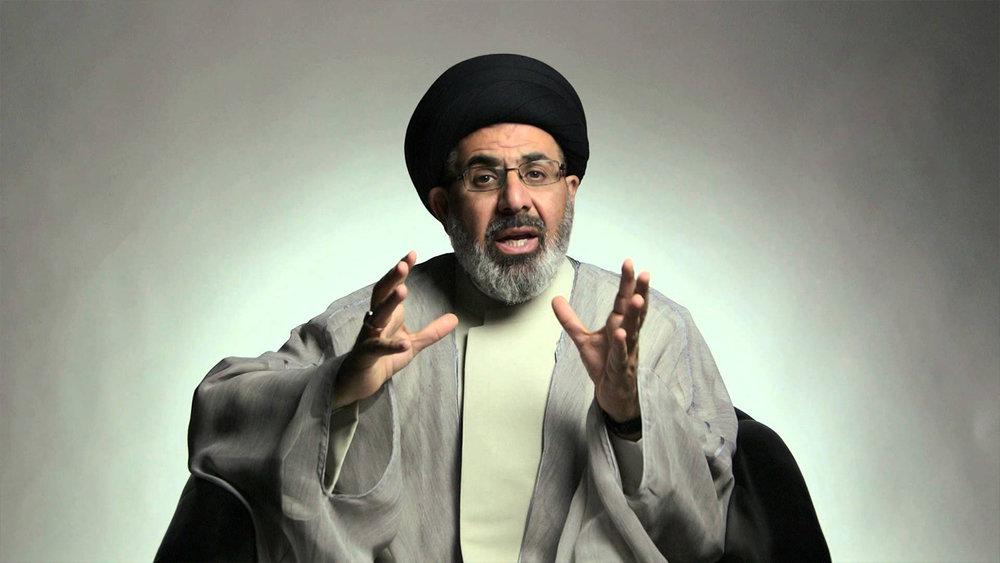Imam Sayed Moustafa Al-Qazwini - Founder of Islamic Educational Center of Orange County