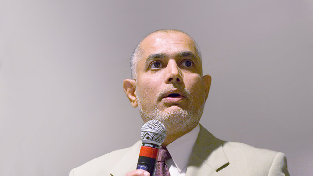 Shakeel Syed - Former Executive Director of the Islamic Shura Council of Southern California