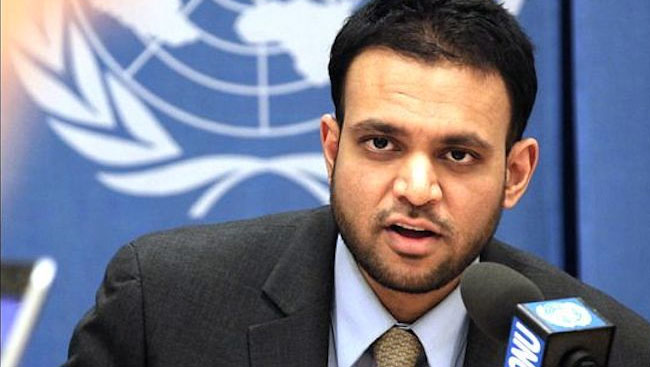 Rashad Hussain - Former U.S. Special Envoy to President Obama, Attorney