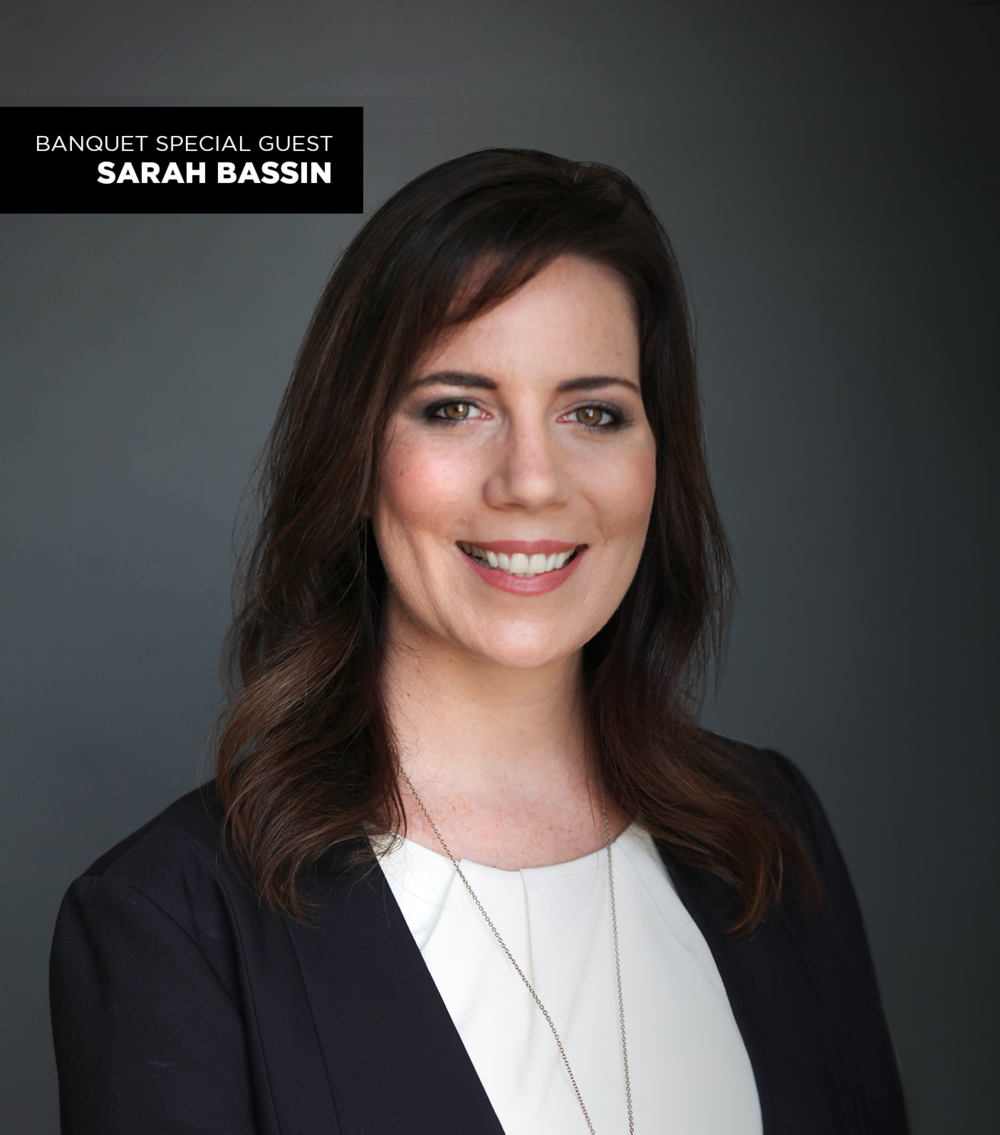 SARAH BASSIN - Associate Rabbi, Temple Emanuel Beverly Hills