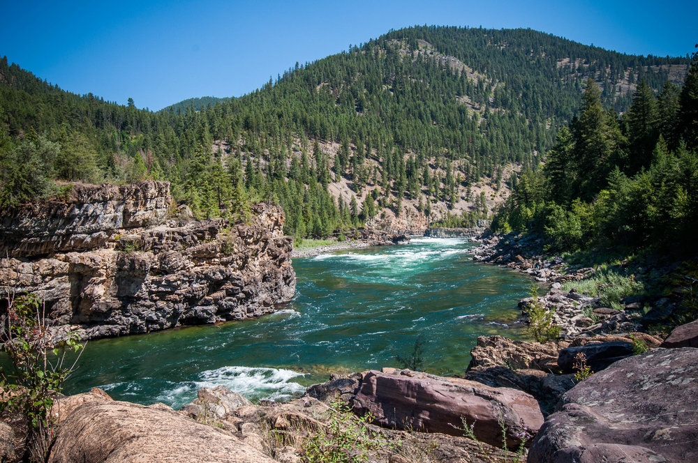 Kootenai Falls and Swinging Bridge 2.jpg