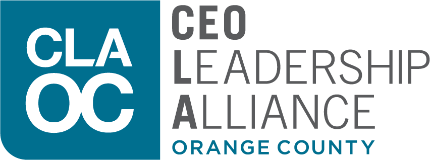 CEO Leadership Alliance | Orange County