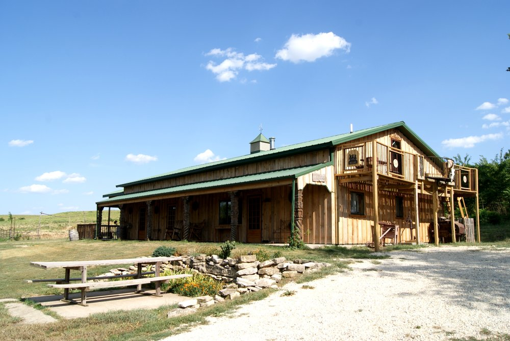 Flying W Ranch Lodge