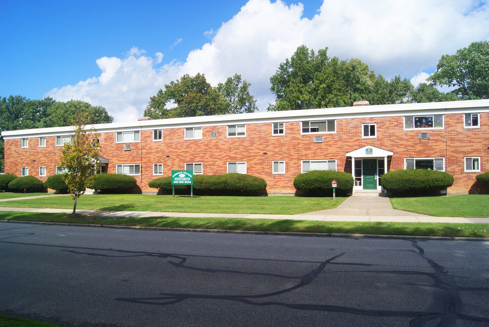 Emerald Village Apartments - Willoughby, Ohio