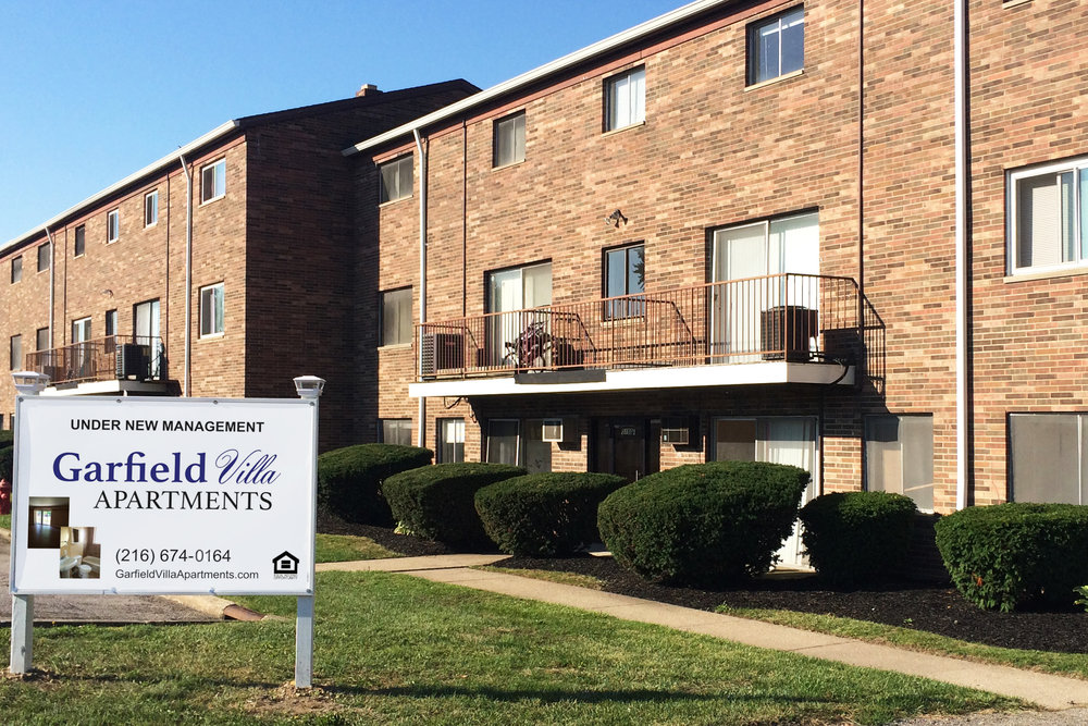 Garfield Villa Apartments - Garfield Heights, Ohio
