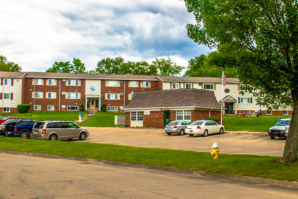 Stoney Creek Apartments - Ashland, Ohio