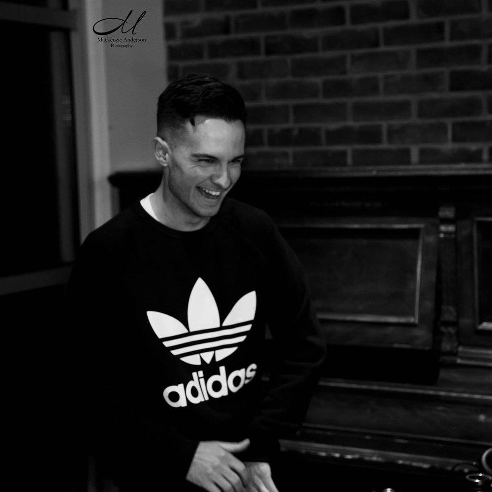 DJ Brosio -