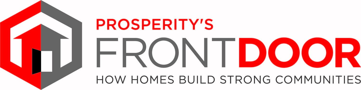 Prosperity's Front Door: Housing Solutions for Minnesota