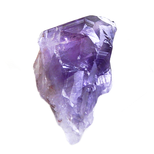 England - Amethyst is the national gemstone of England and has been found in graves across the country. Medieval soldiers wore talismans of Amethyst for protection in battle, believing that the stone had healing powers and would keep them cool-headed, protect them from harm, and give victory over their enemies.