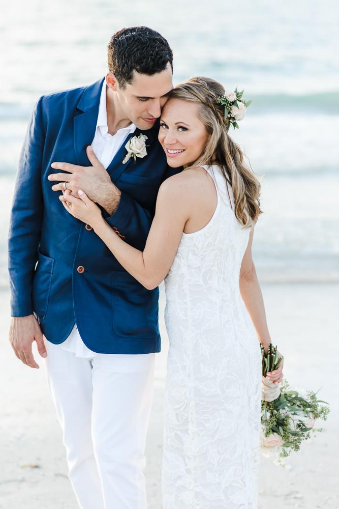 Intimate Sand Pearl Romantic Wedding-53.jpg