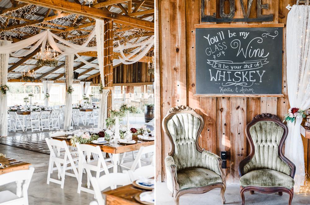 Romantic Outdoor Barn Wedding-13.jpg