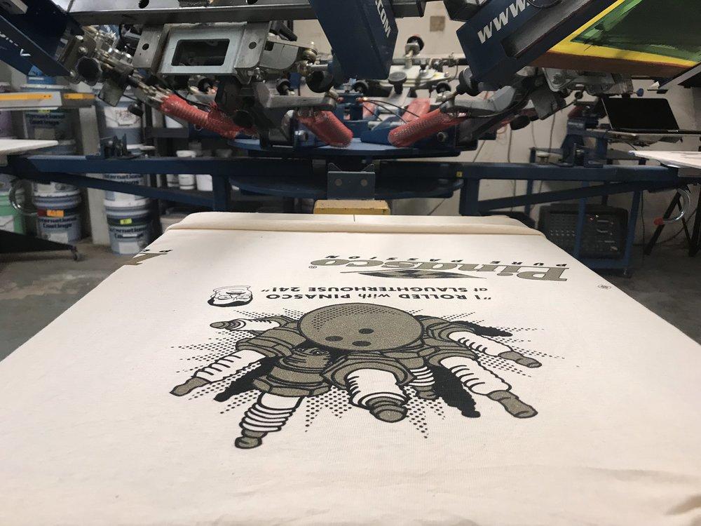 Chicago Printing Companies