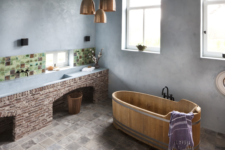 renovated farmhouse by studio viva veda — Bliss