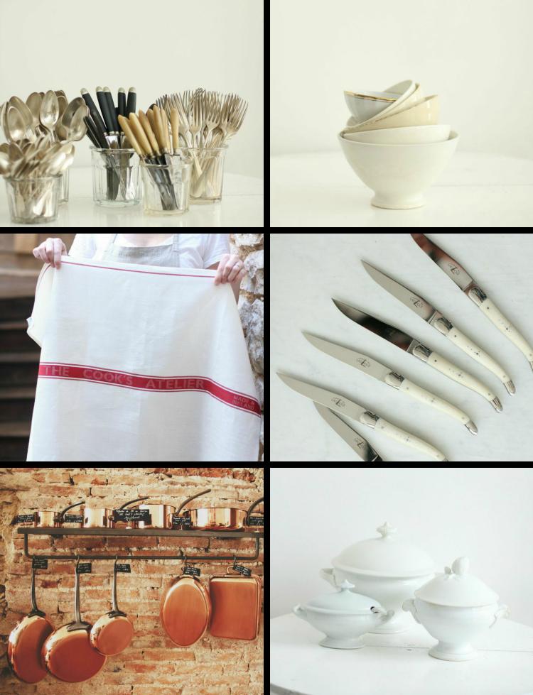 cook's altelier