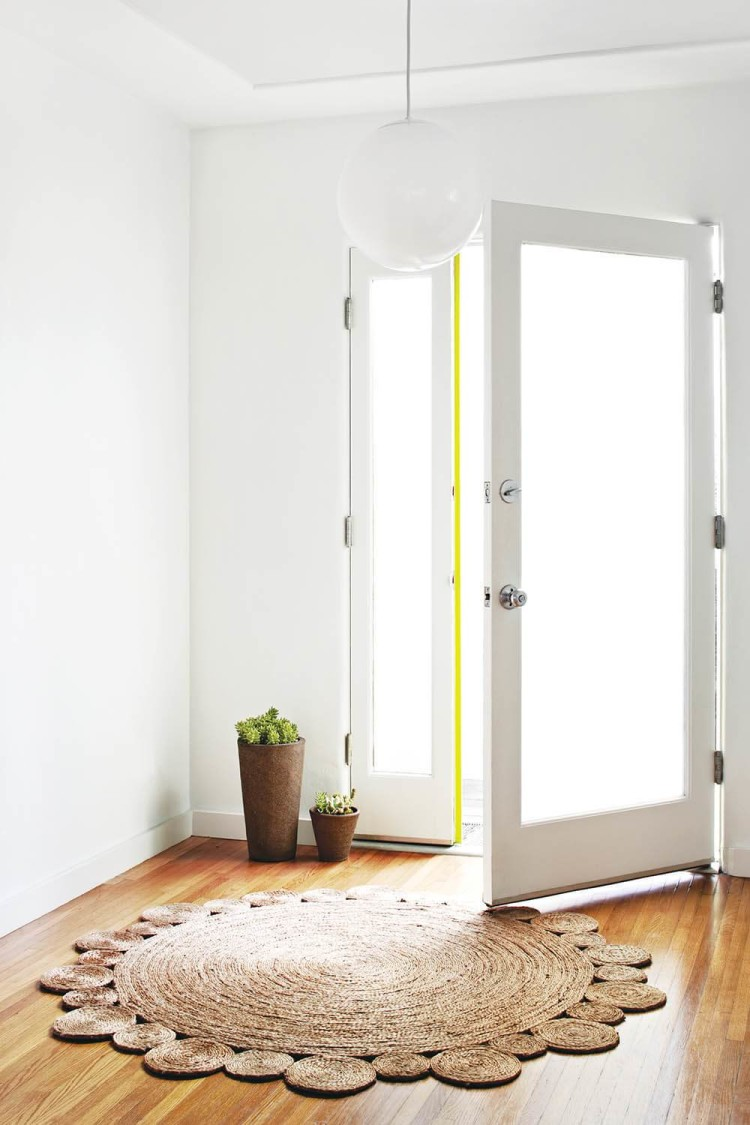 Daisy-Natural-5ft-Door