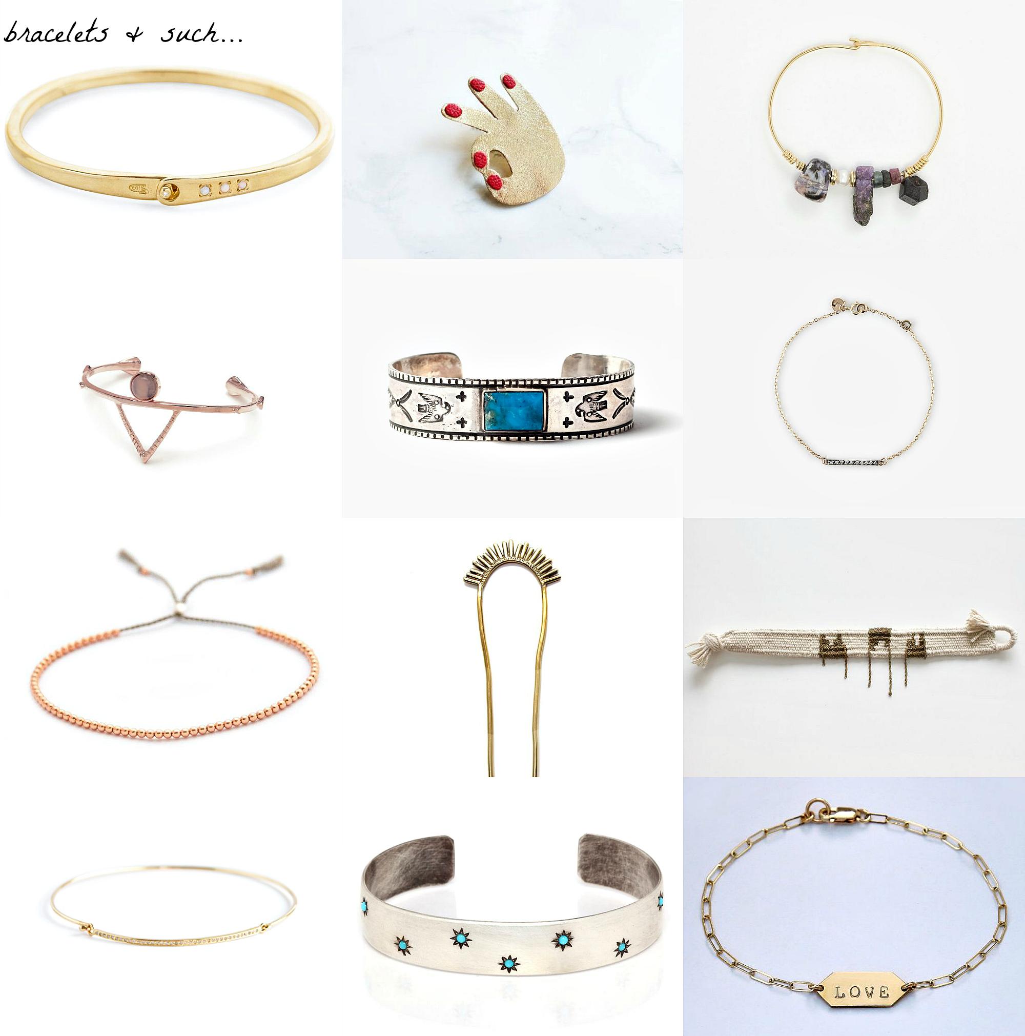 bracelet gifts