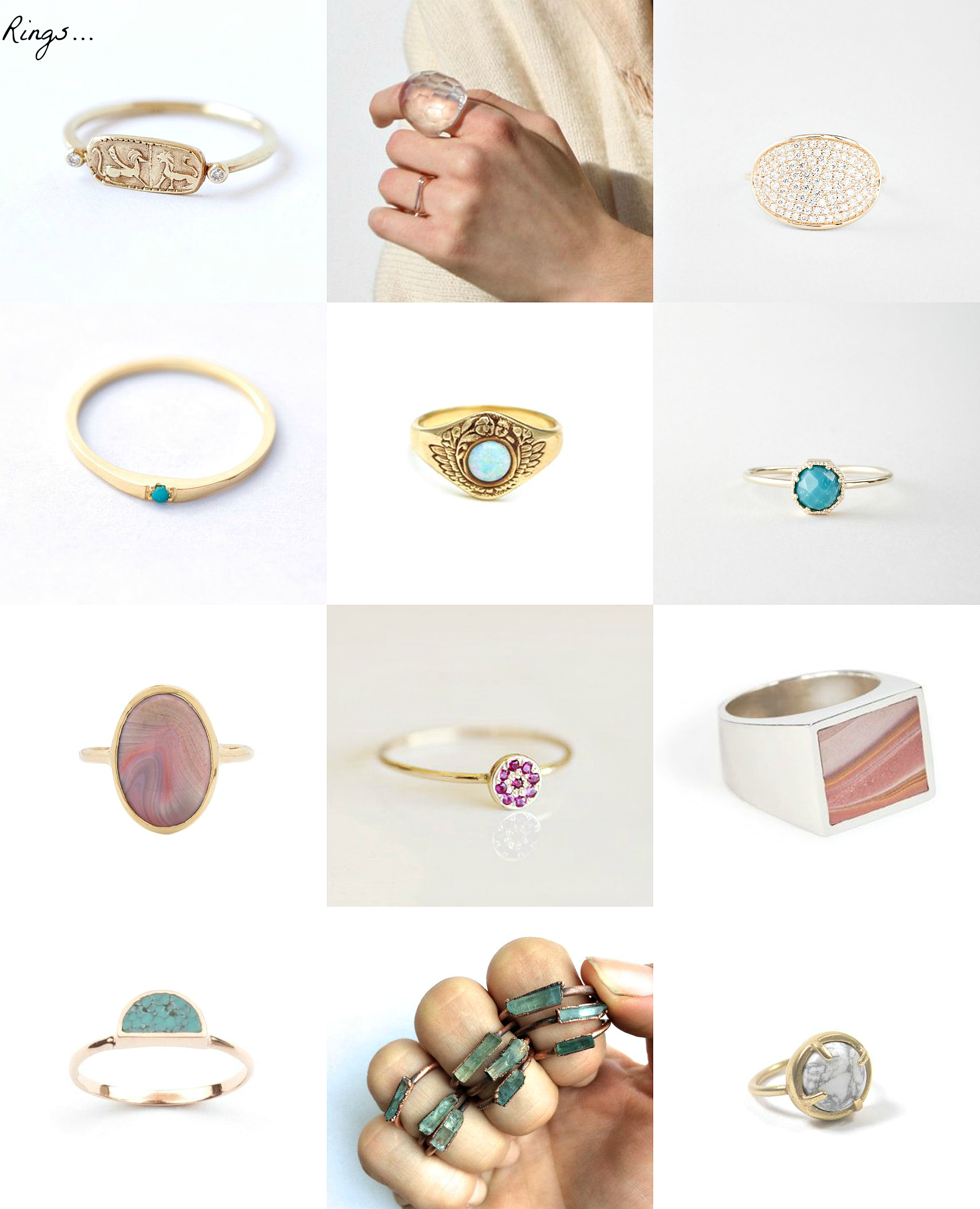 ring gifts
