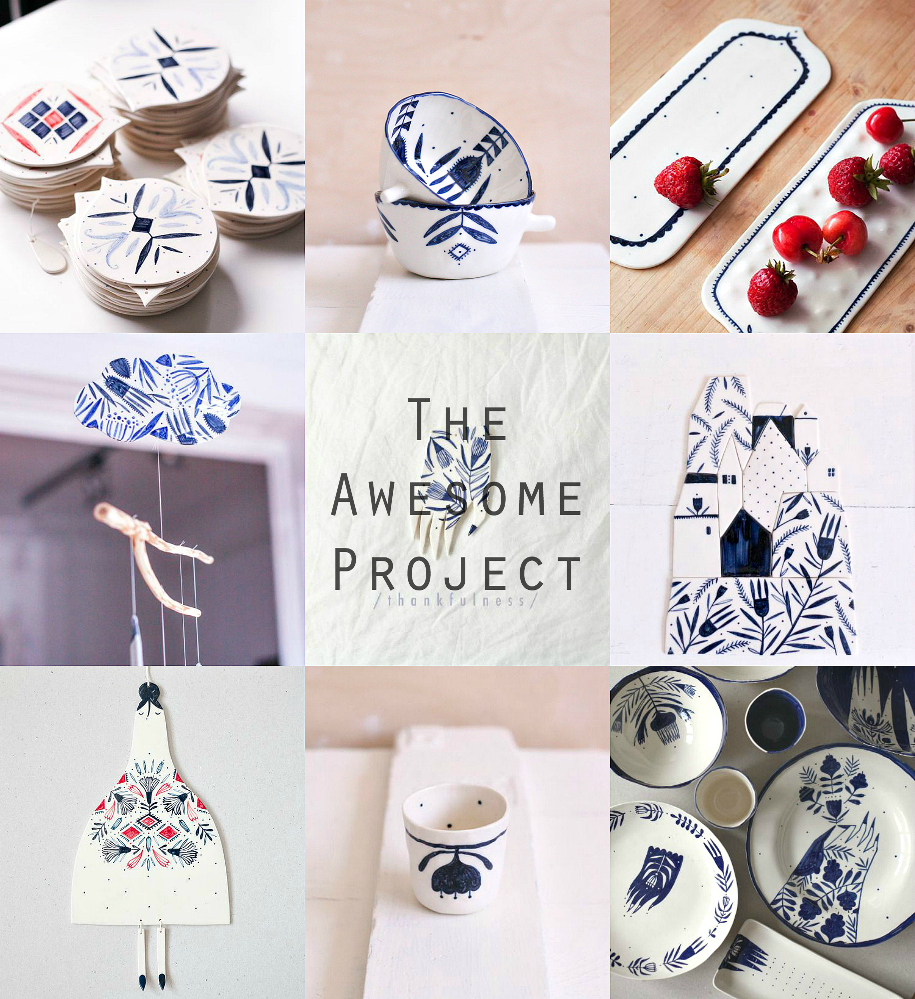 theawesomeproject