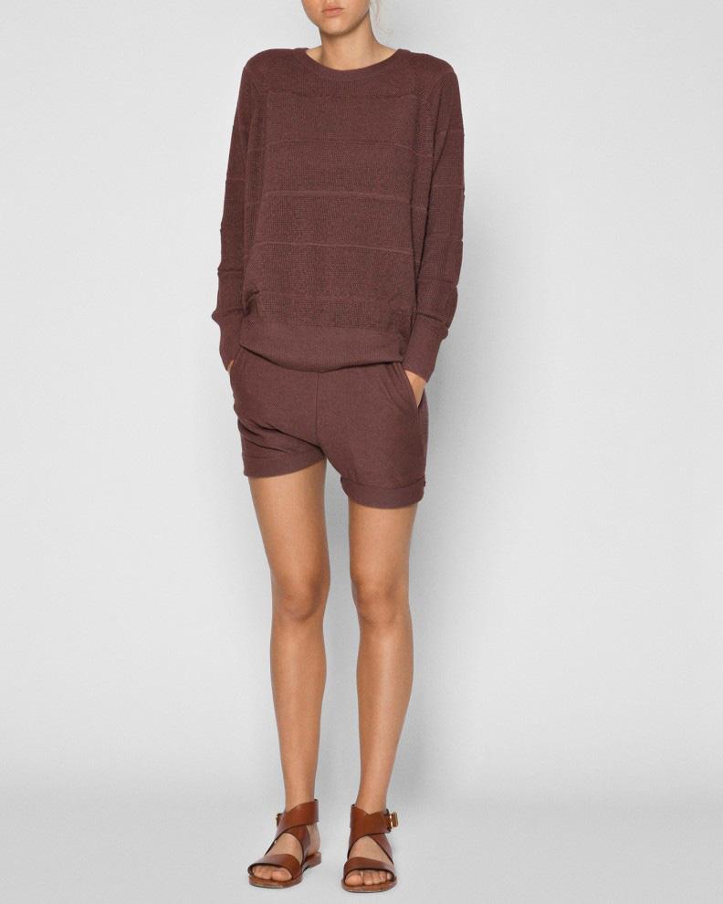 630_knit_strik_shorts_karma_velvet_brun_lookbook_58