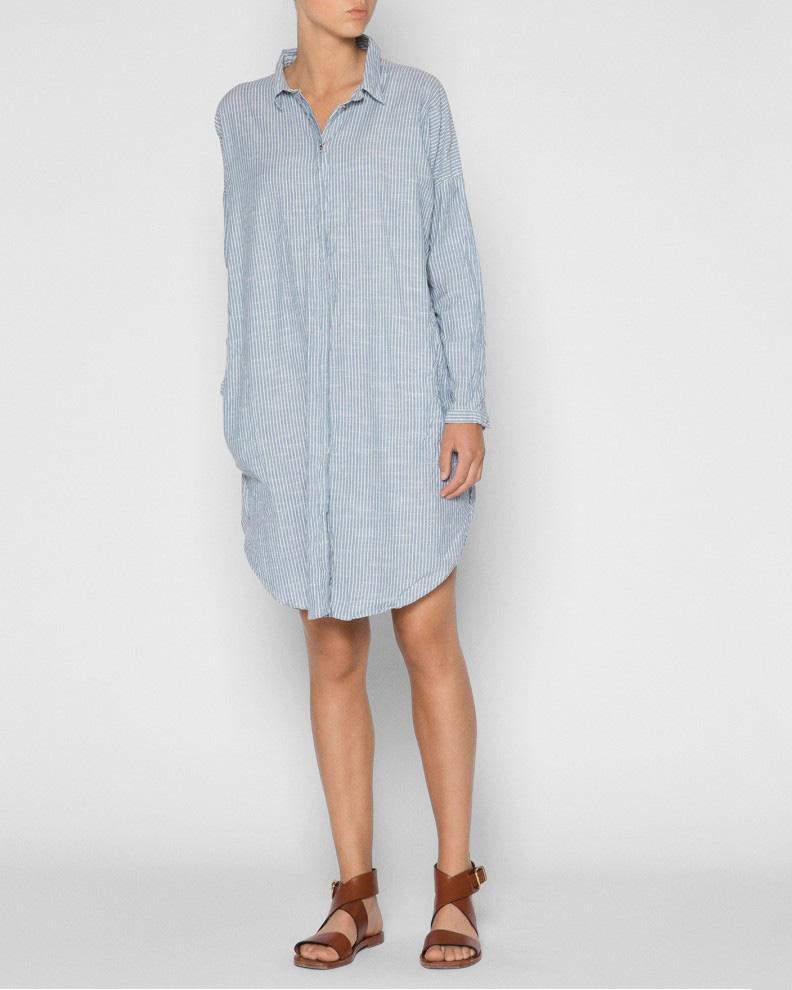 758_organic_cotton_oekologisk_bomuld_shirtdress_striped_kjole_stribet_lookbook_primary-kopi