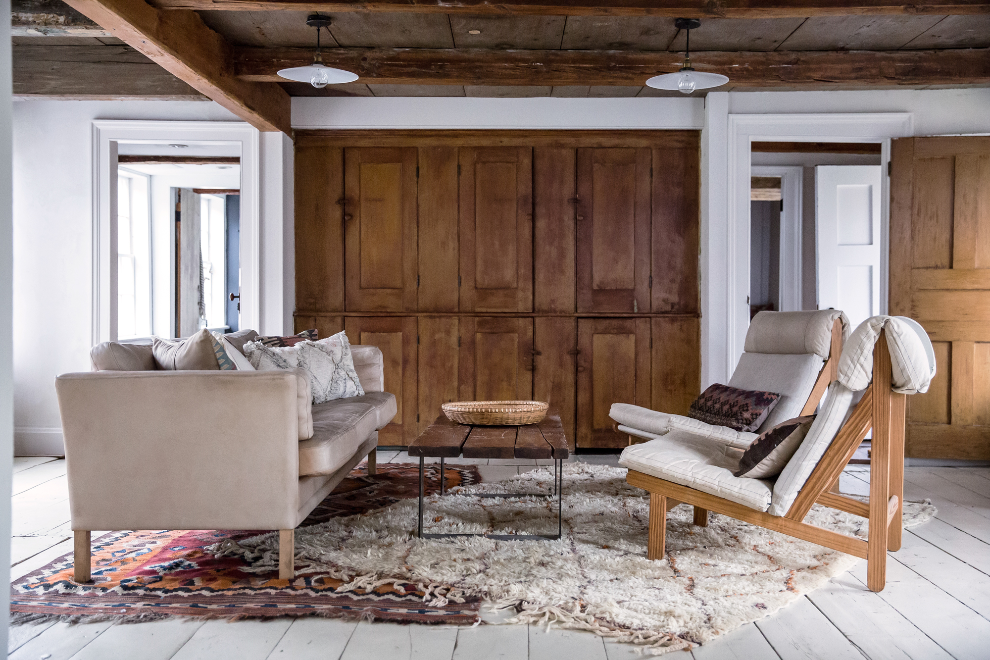 Jersey-Ice-Cream-Co.-Old-Chatham-House-Remodelista-living-room