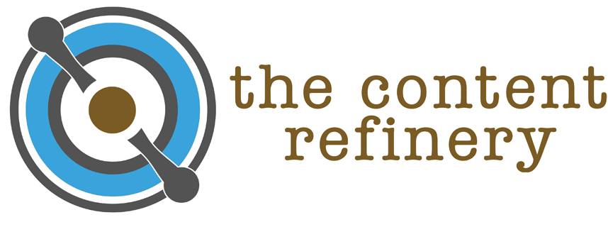 The Content Refinery
