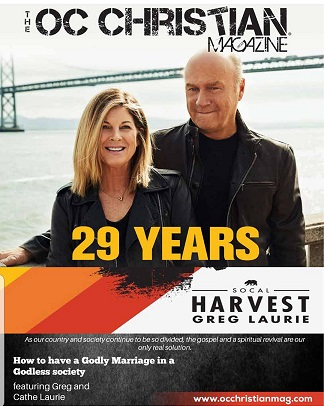 - Advertised in the Harvest Issue