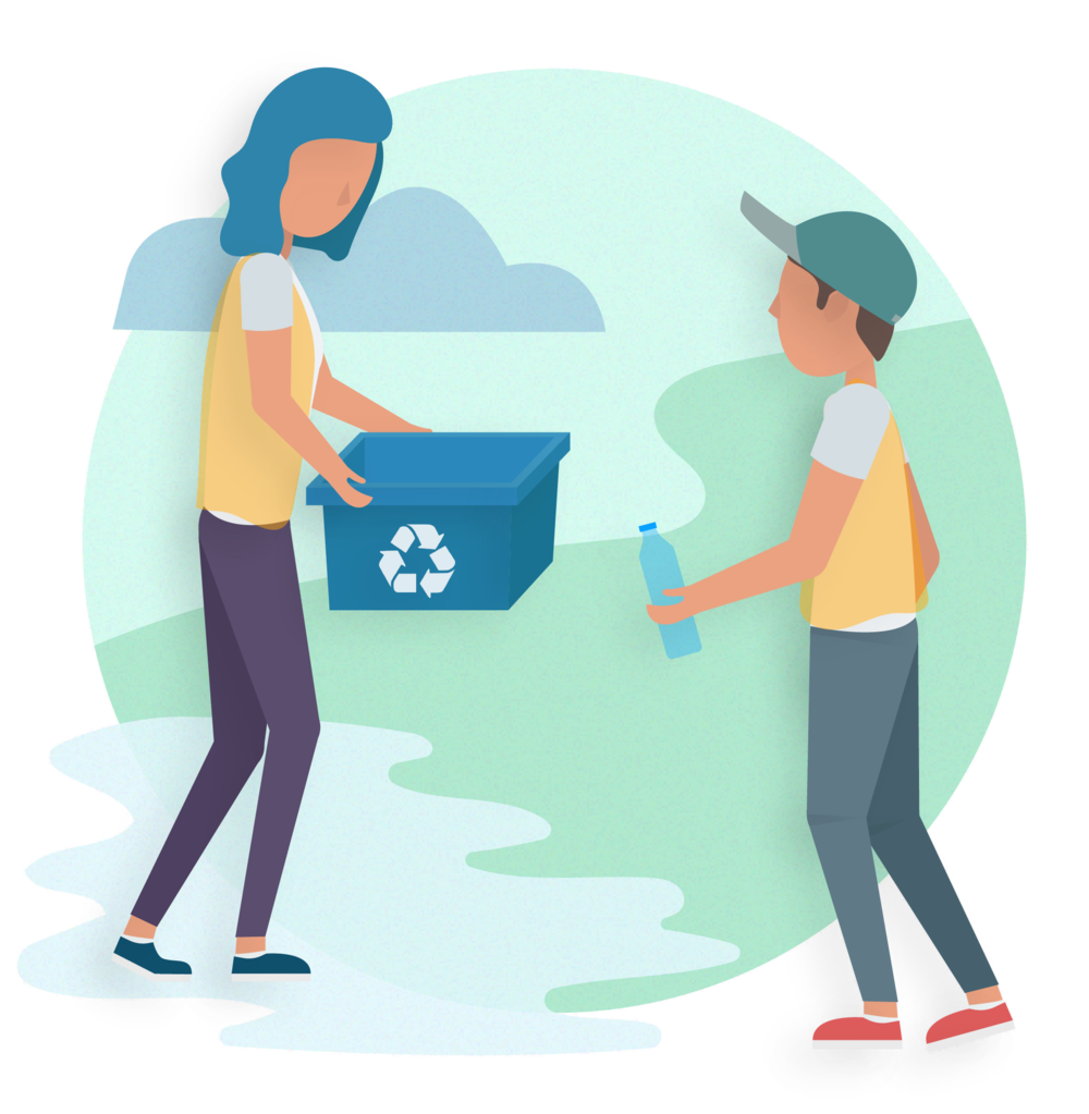 PRIVACY FIRST - WE UNDERSTAND, TRASH CAN BE PERSONALThrough understanding the trash being disposed around us, we are extremely committed to keeping privacy at our core. All that we get from our AI is what is being disposed, not who. Read more about how we do this here and directly reach out to us at: privacy@intuitiveai.ca to understand more.