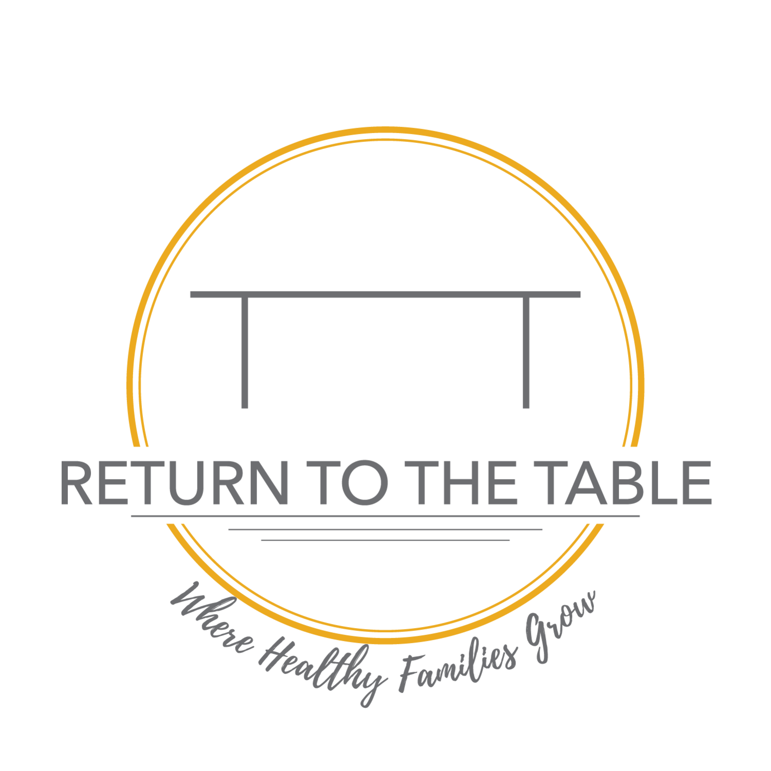 Return to the Table