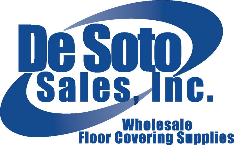 Wholesale Floor Covering Supplies | CA,AZ,NV | DeSoto Sales, Inc.