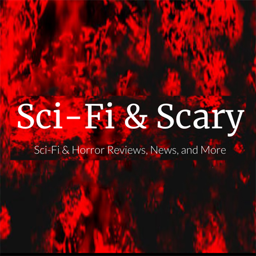 Jeremy Wagner Interview Sci Fi Scary