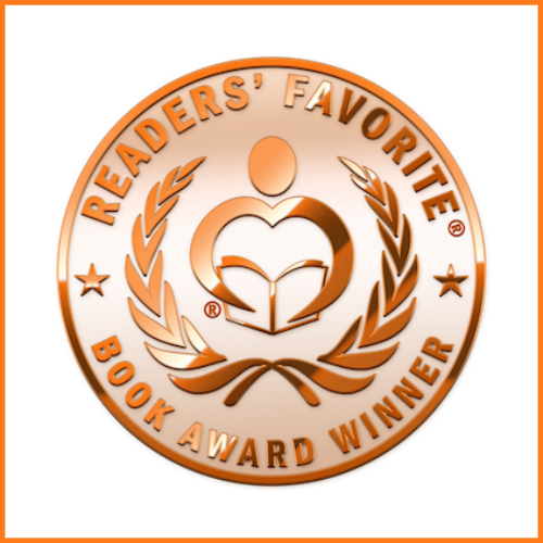 Readers Favorite Jeremy Wagner Rabid Heart