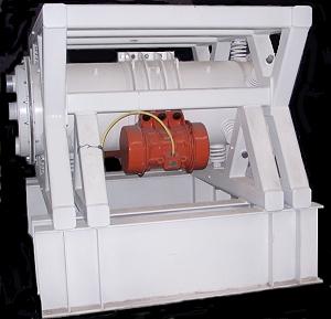 VKE 3080 Mill