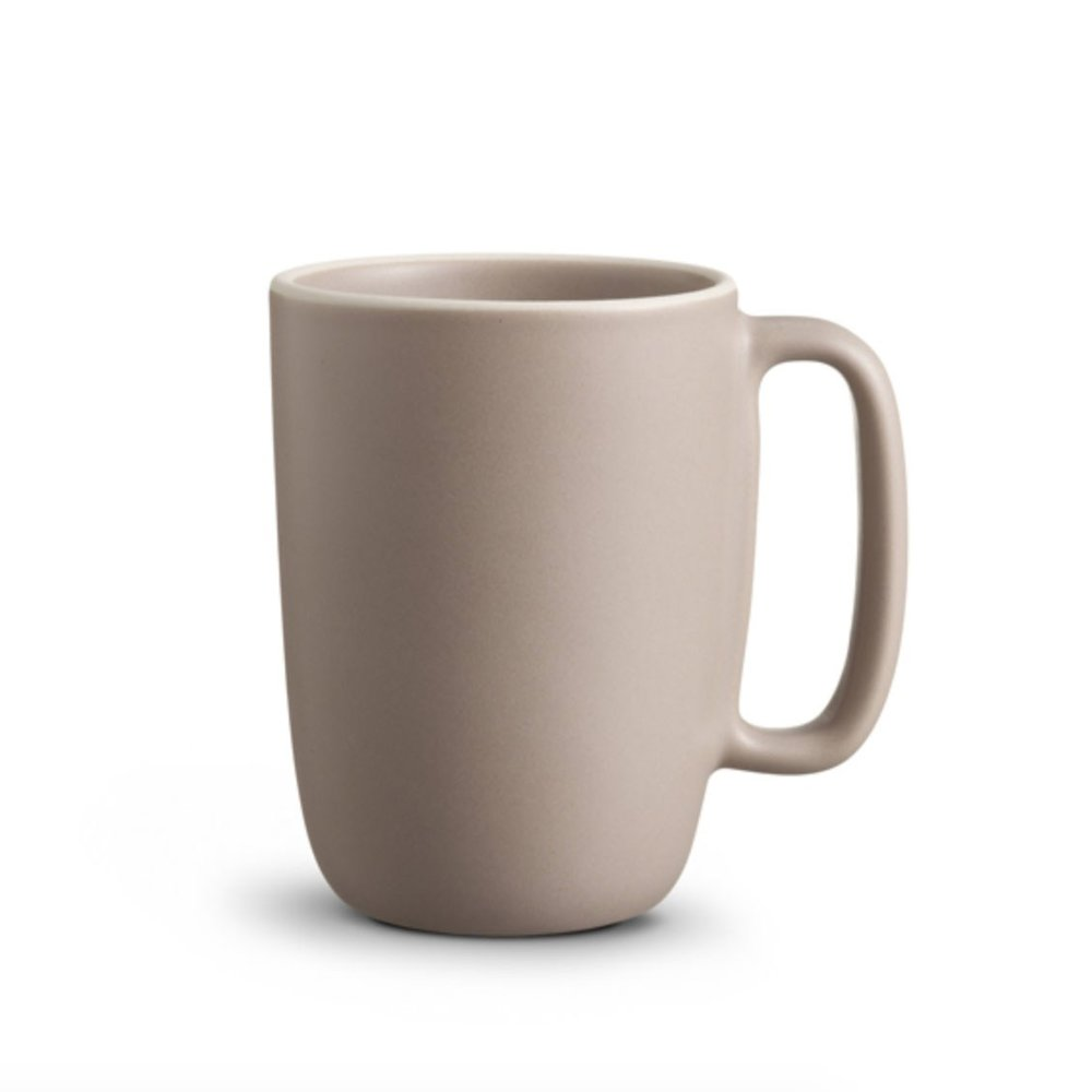 Heath ceramics mug