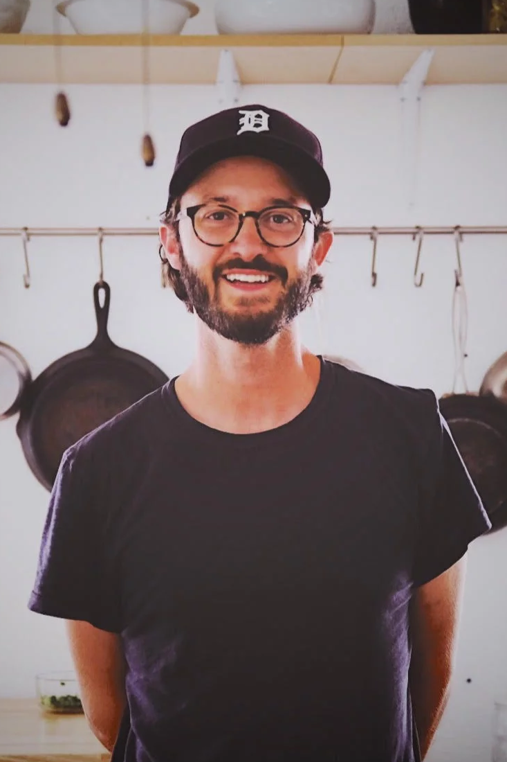 Johnny Jeltema - Co-FounderRead about Johnny in Journy →