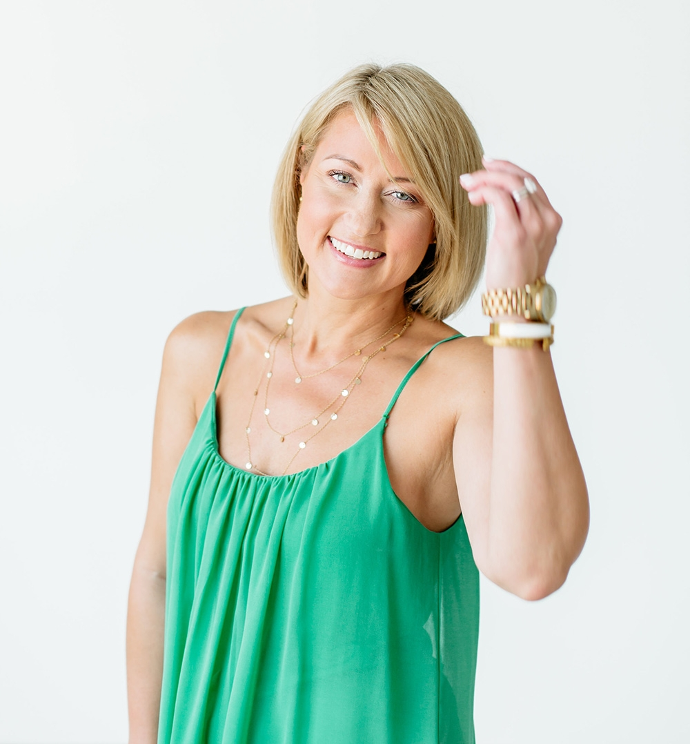 About our founder - I'm KJ Blattenbauer, an expert in PR and business strategy with an eye for how to monetize almost anything. You'll never catch me in anything but a brightly-colored dress.Originally from a small town in North Dakota, I'm an author, educator, podcaster, and fashion designer. My happiest days are spent championing the underdog and helping entrepreneurs receive the recognition their dreams deserve. Oh, and I'm an expert at f**king things up and making every situation somewhat calamitous (and hilarious).