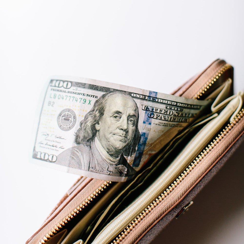 business finances money