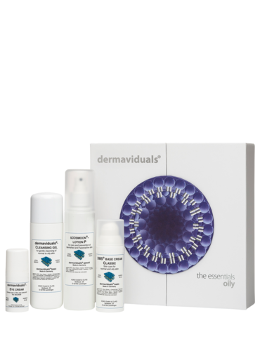 Skincare Kits by Dermaviduals