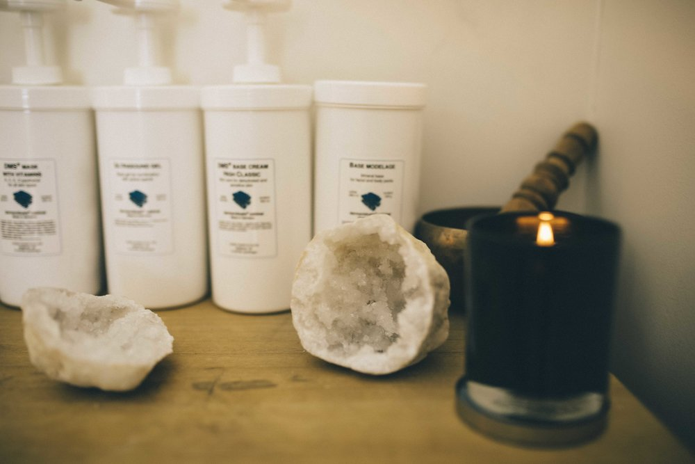 What You Do - Creating skincare rituals that support your skin's structure and function