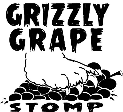 Grizzly Grape Stomp