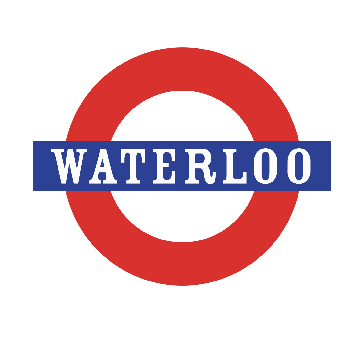 The Waterloo Louisville