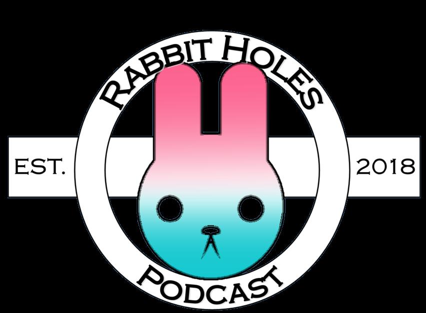 Blog — Rabbit Holes Podcast