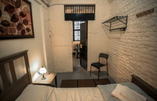 Historic Double Cell