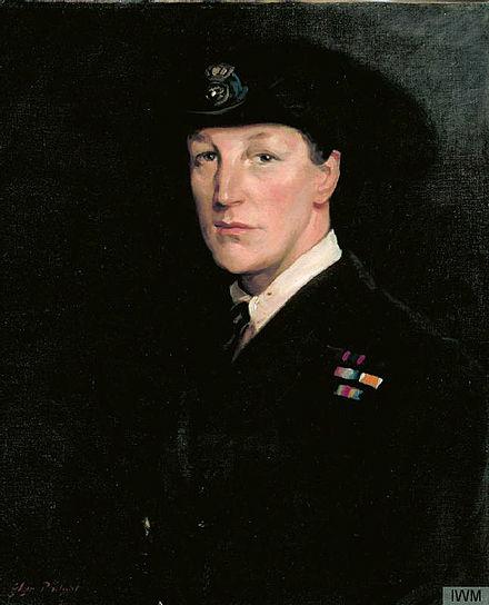Dame Katharine Furse