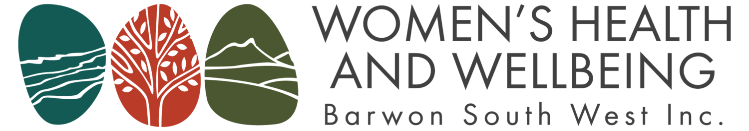 Women's Health and Wellbeing | Barwon South West Inc