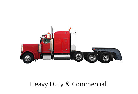 Heavy Duty & Commercial