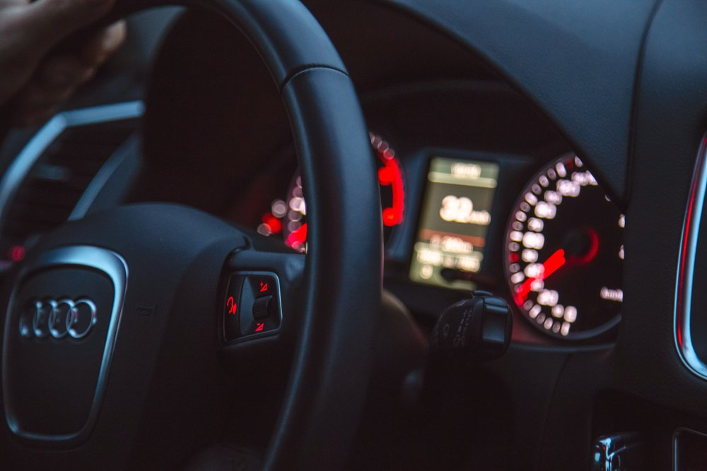 Know when your car needs repair -