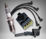 See All in Ignition, Tune Up And Routine Maintenance