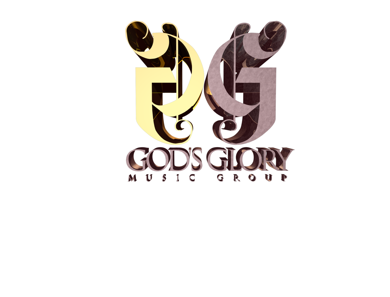 God's Glory Music Group
