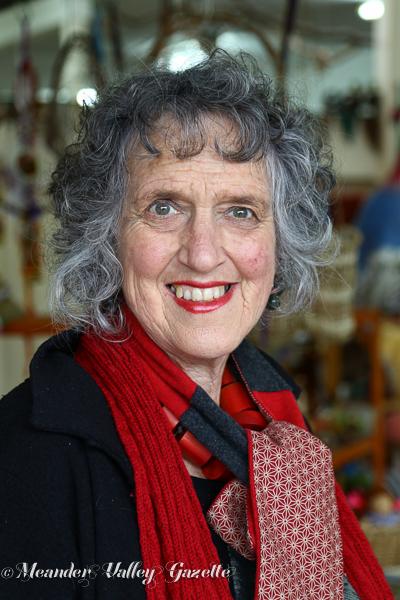 Ann Robinson TMAG Art Guide
